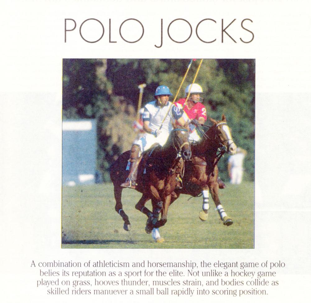 Polo Jocks
